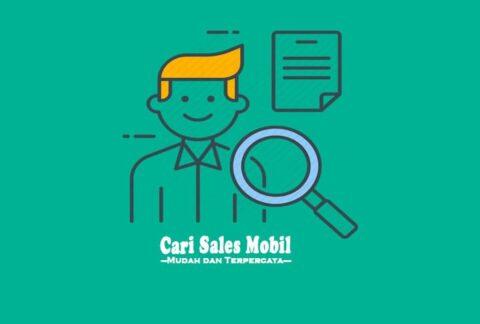 Sales Mobil Terbaru