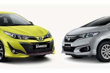 Toyota Luncurkan New Yaris, Ini Dia Ubahan Yang Terbaru