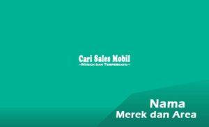 sales mobil