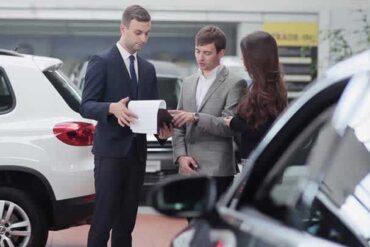 Penjualan Mobil Diprediksi Stagnan hingga Akhir 2020
