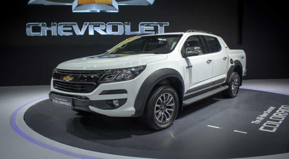 Daftar Harga Chevrolet Terbaru 2020