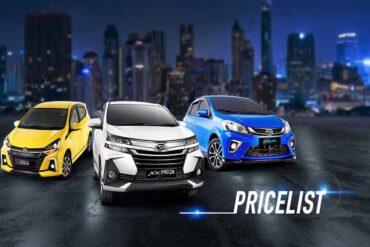 Daftar Harga Honda Terbaru Oktober 2020