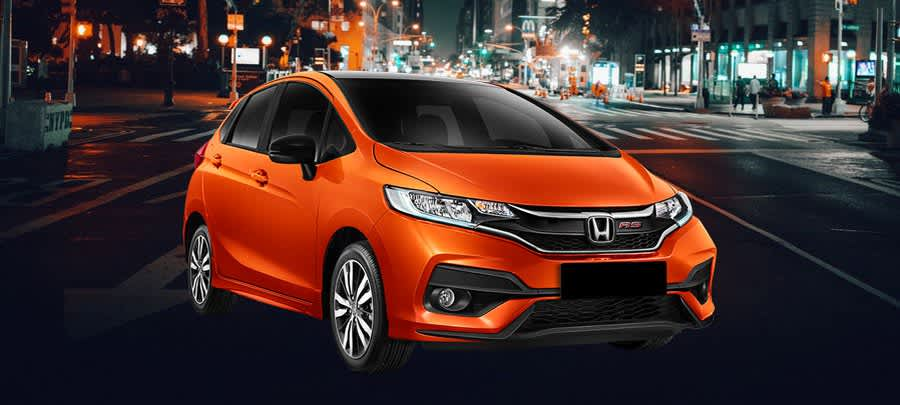Review Mobil Honda Jazz 2020