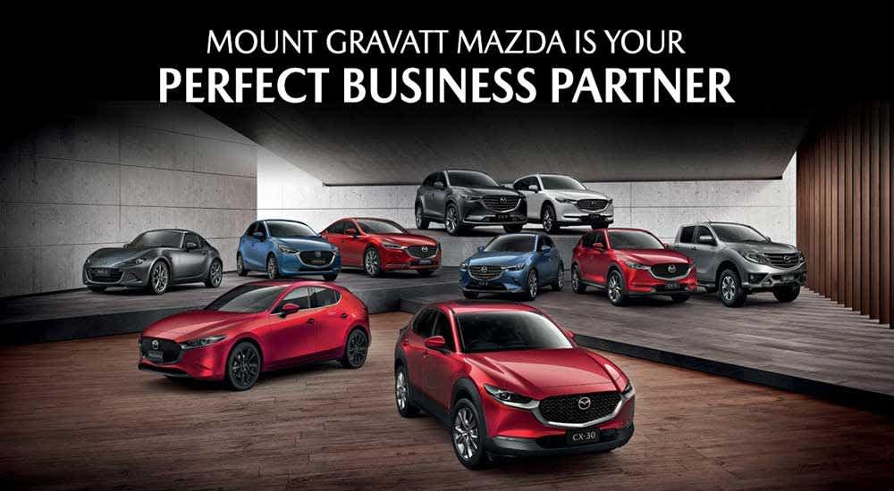 Daftar Harga Mazda Terbaru Oktober 2020
