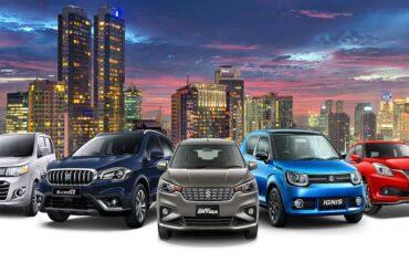 Daftar Harga Nissan Terbaru Oktober 2020